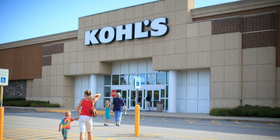 Kohl's hours, Kohl's open hours,kohl's store hours, Kohl's holidays hours,Kohl's near me