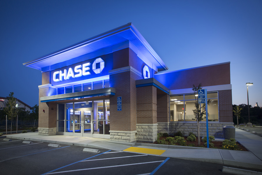 Chase bank holiday hours, Chase Bank location