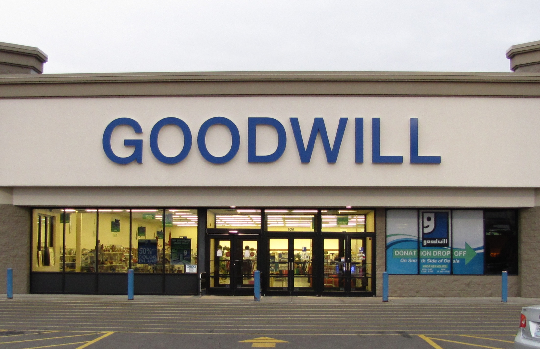 Goodwill hours, Goodwill near me, Goodwill store hours