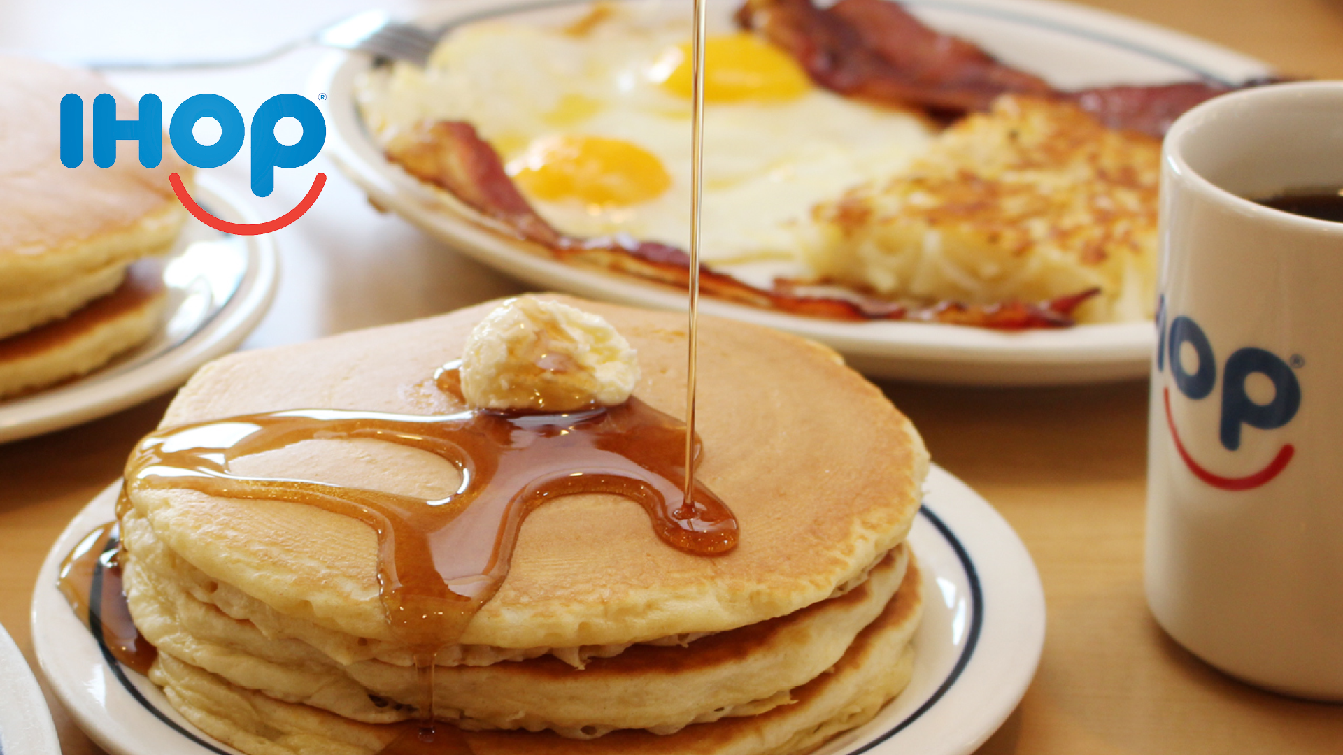 ihop open hours