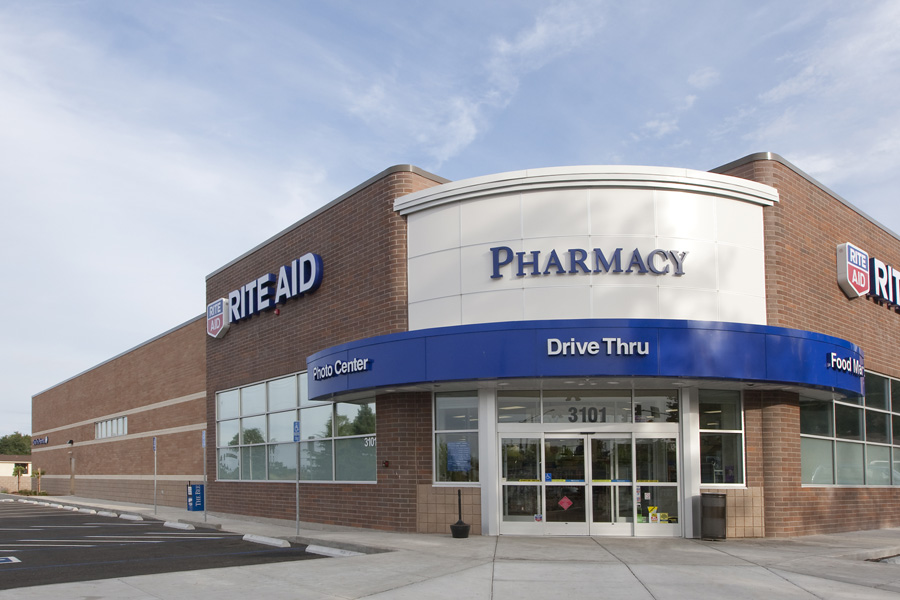 Rite aid pharmacy hours