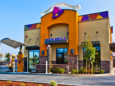 taco Bell location near me