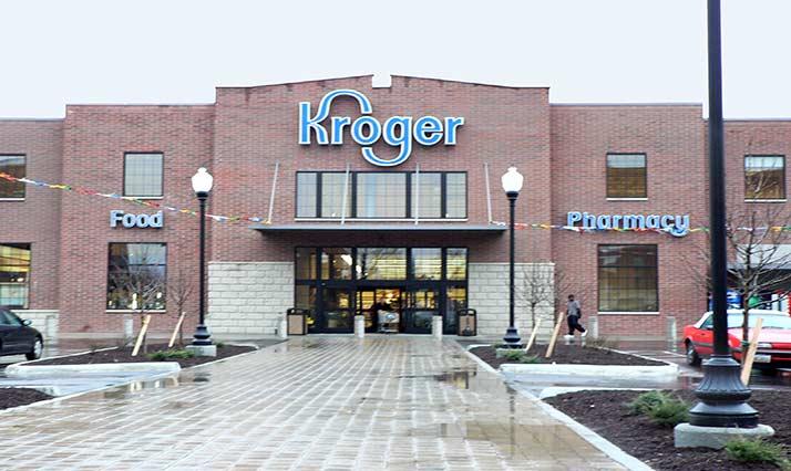 Kroger hours, Kroger near me
