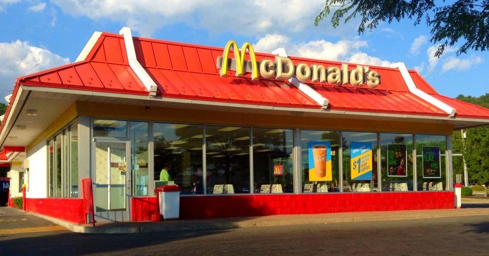 McDonald's holiday hours, McDonald's breakfast hours, McDonald's opening hours