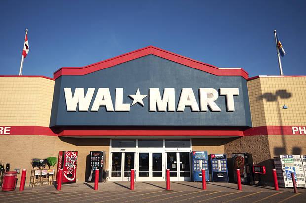 Walmart store hours, Walmart holiday hours