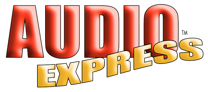 Audio Express hours, Audio Express near me