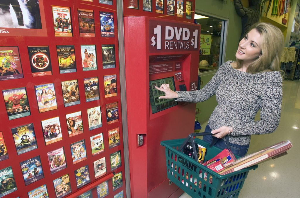 Redbox movie near me | US Holiday Hours
