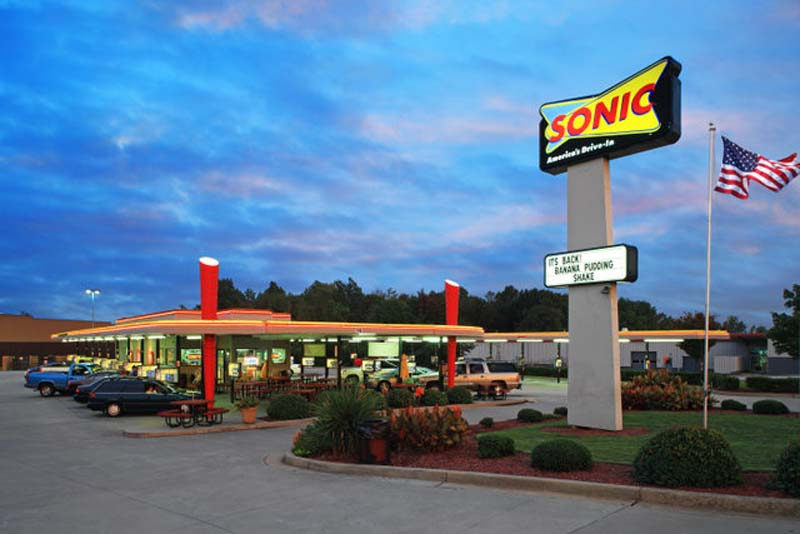 Sonic near me, Sonic hours, Sonic happy hours, Sonic happy hour time, Sonic locations, nearest Sonic