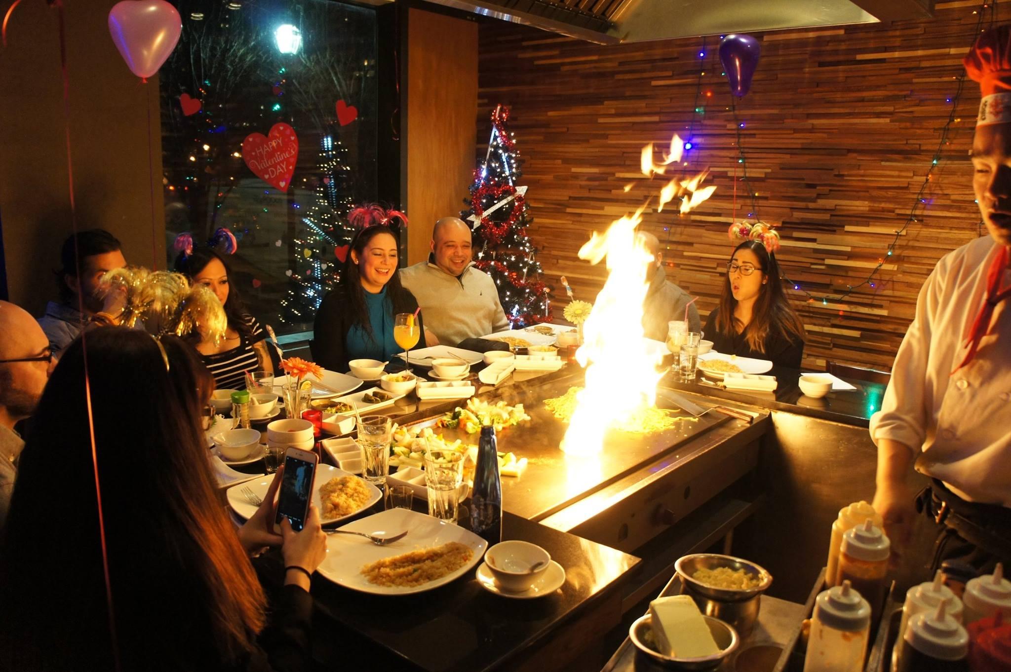 Hibachi near me, Hibachi restaurant near me, Hibachi grill near me, best Hibachi Grill near me
