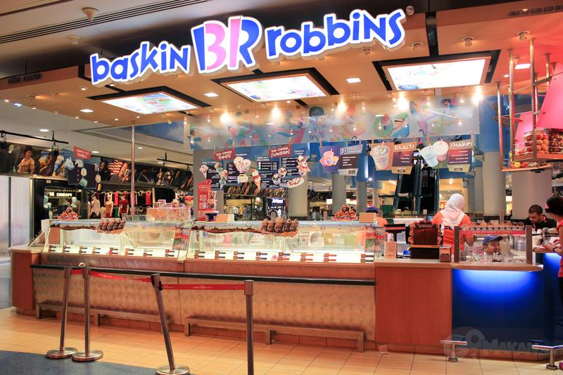 Baskin Robbins near me