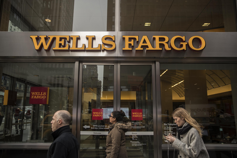 Wells Fargo Opening Hours