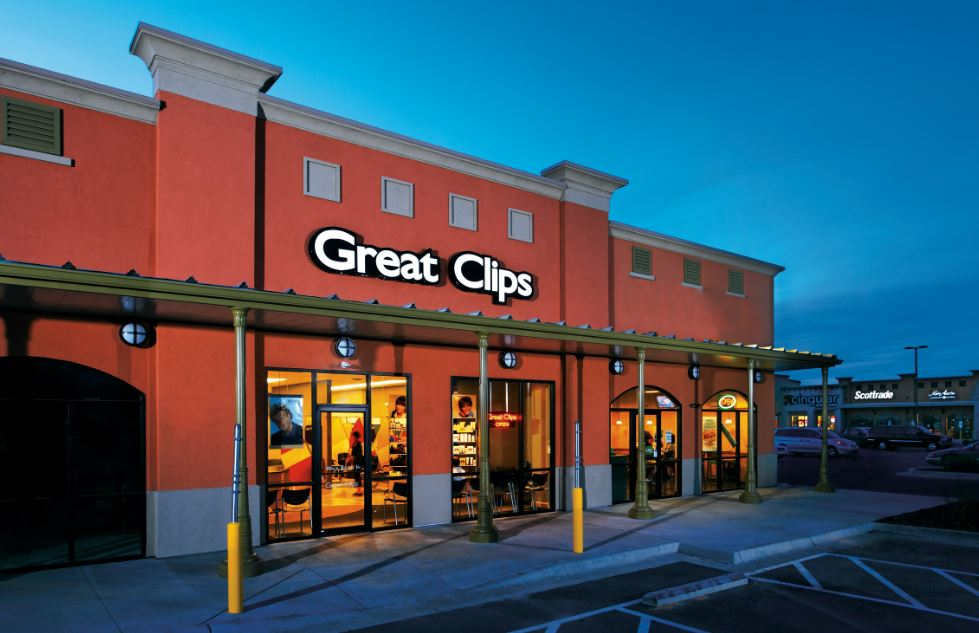 Great Clips Holidays Hours