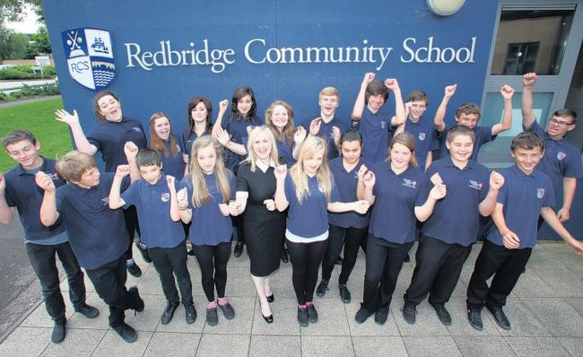 Red-Bridge School Holiday