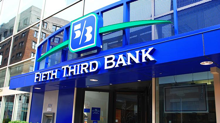 Fifth Third Bank Opening Hours