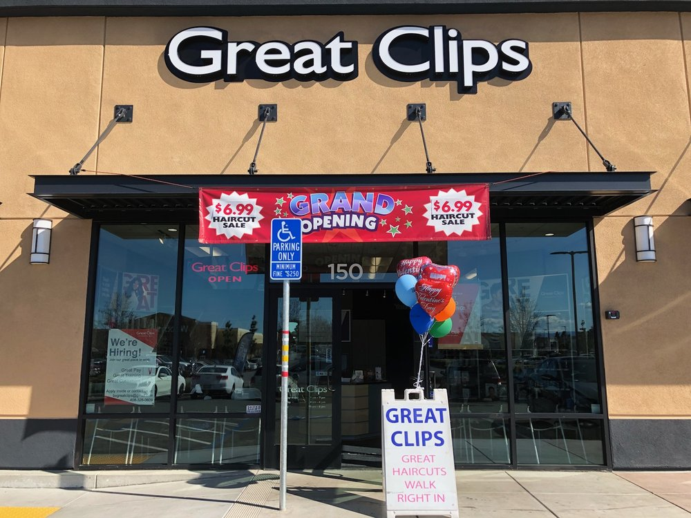 Is Great Clips Open Today?