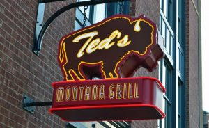 Ted's Montana Grill Restaurants