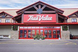 True Value Hardware store