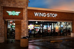Wingstop Restaurants Holiday Hours