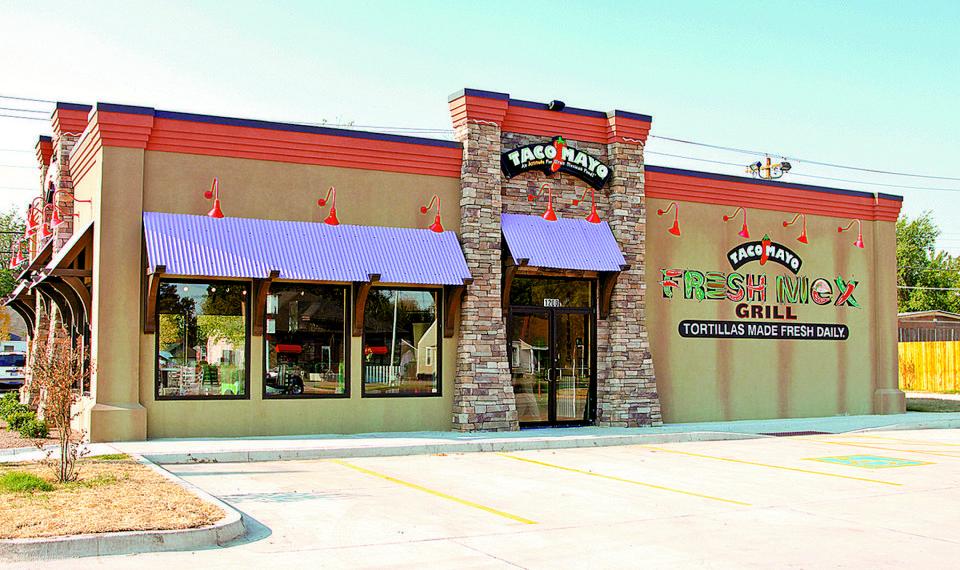 Taco Mayo Restaurants Holiday Hours Location Near Me Us