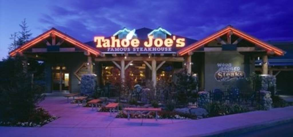 Tahoe Joe's Steakhouse
