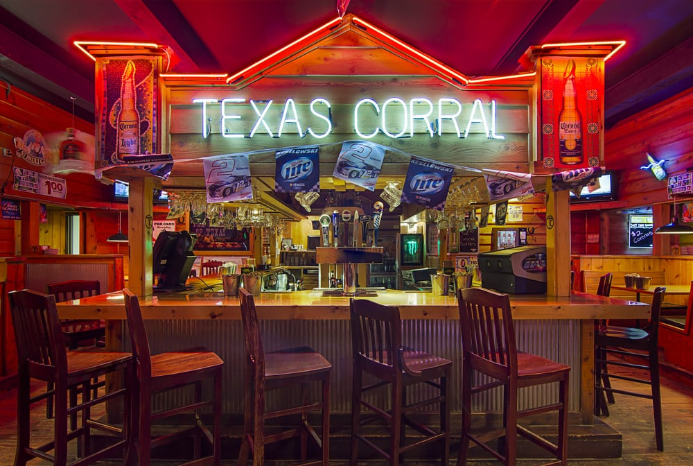 texas corral near me