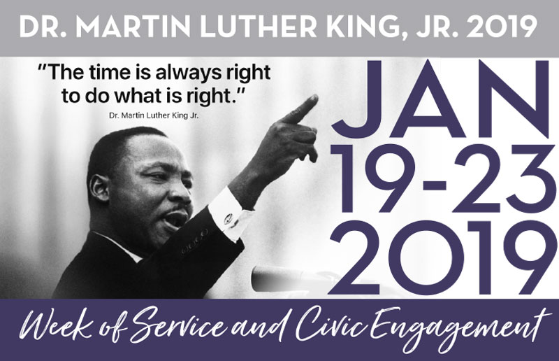 Open Or Closed On Martin Luther King Jr Holiday January 21st 2019