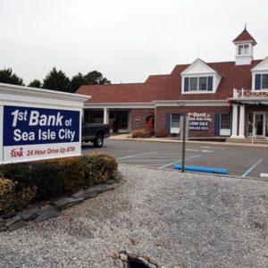 Bank of Sea Isle City