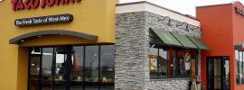 Taco John's Locations