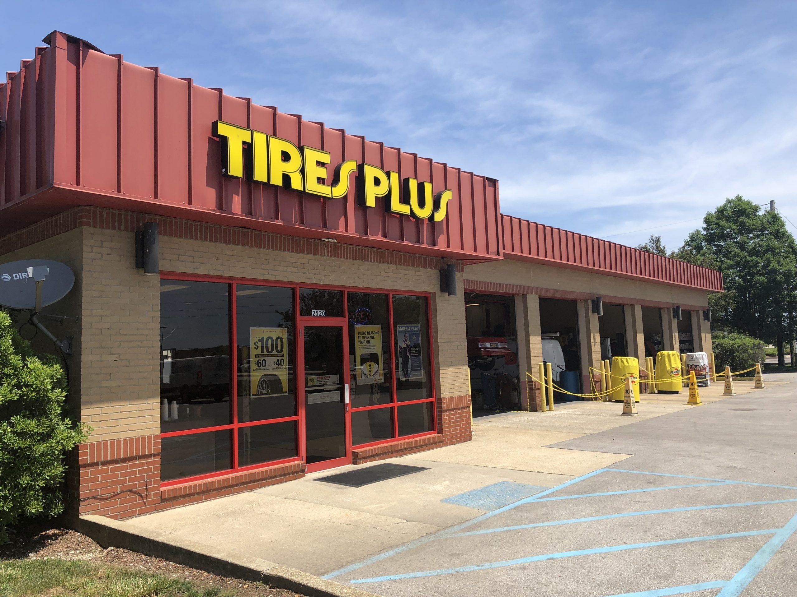 Tires Plus Stores