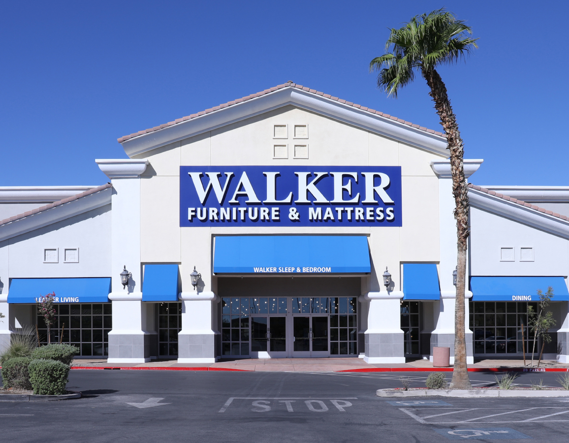 Walker Furniture Location Henderson