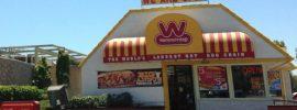 Wienerschnitzel Restaurants