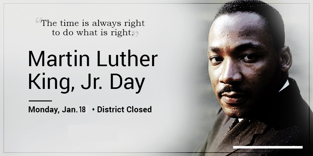 Martin Luther King Jr. Holiday | US Holiday Hours