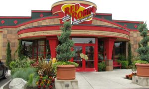 red robin holiday hours